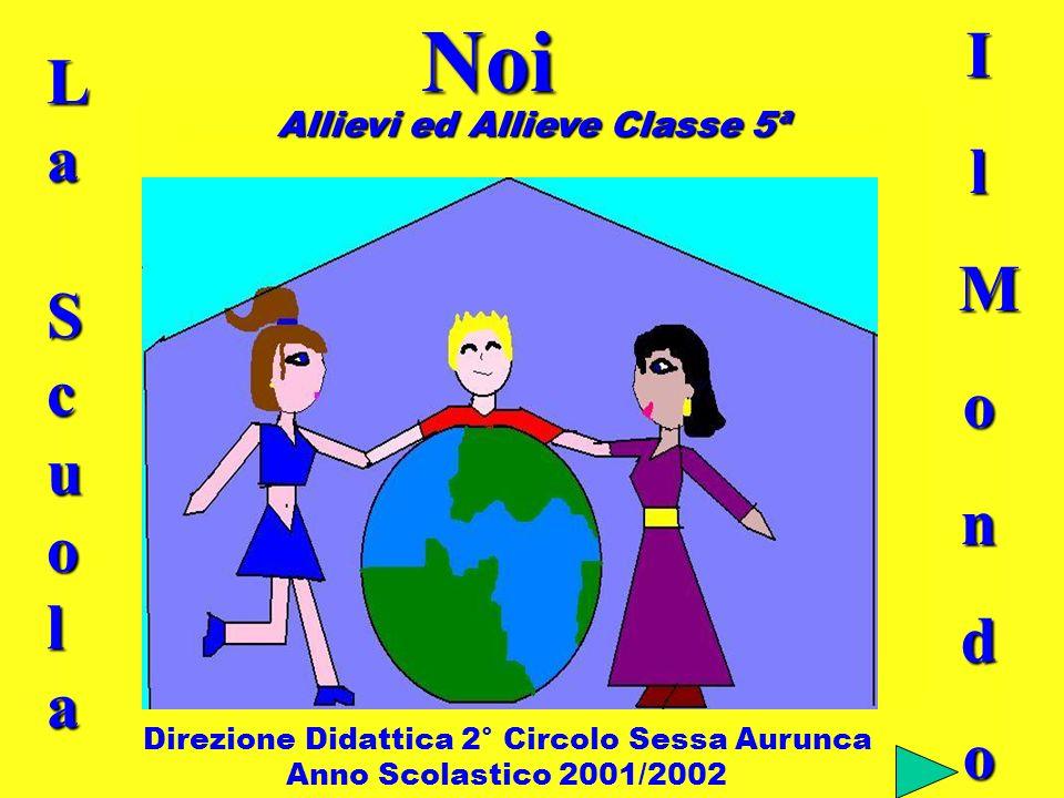 Direzione Didattica 2° Circolo Sessa Aurunca