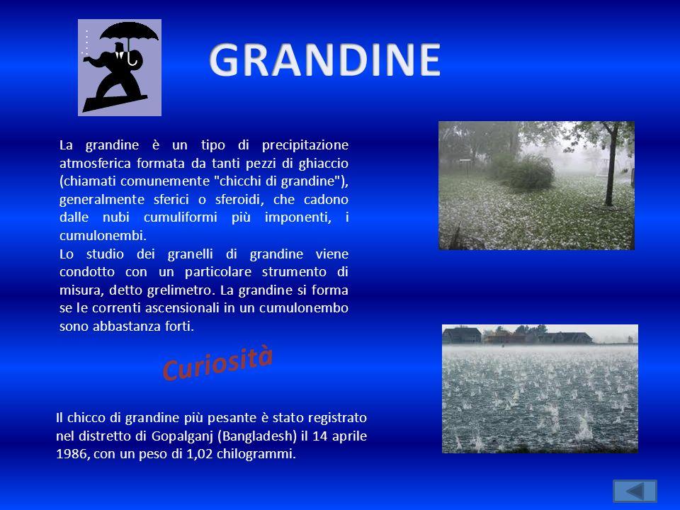 GRANDINE