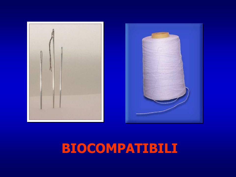 BIOCOMPATIBILI