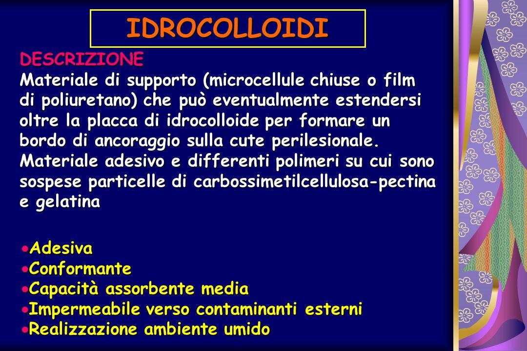 IDROCOLLOIDI