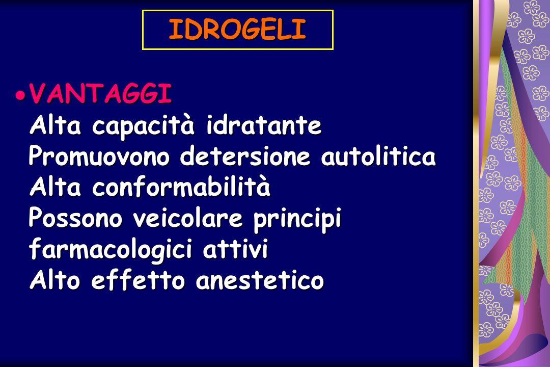 IDROGELI