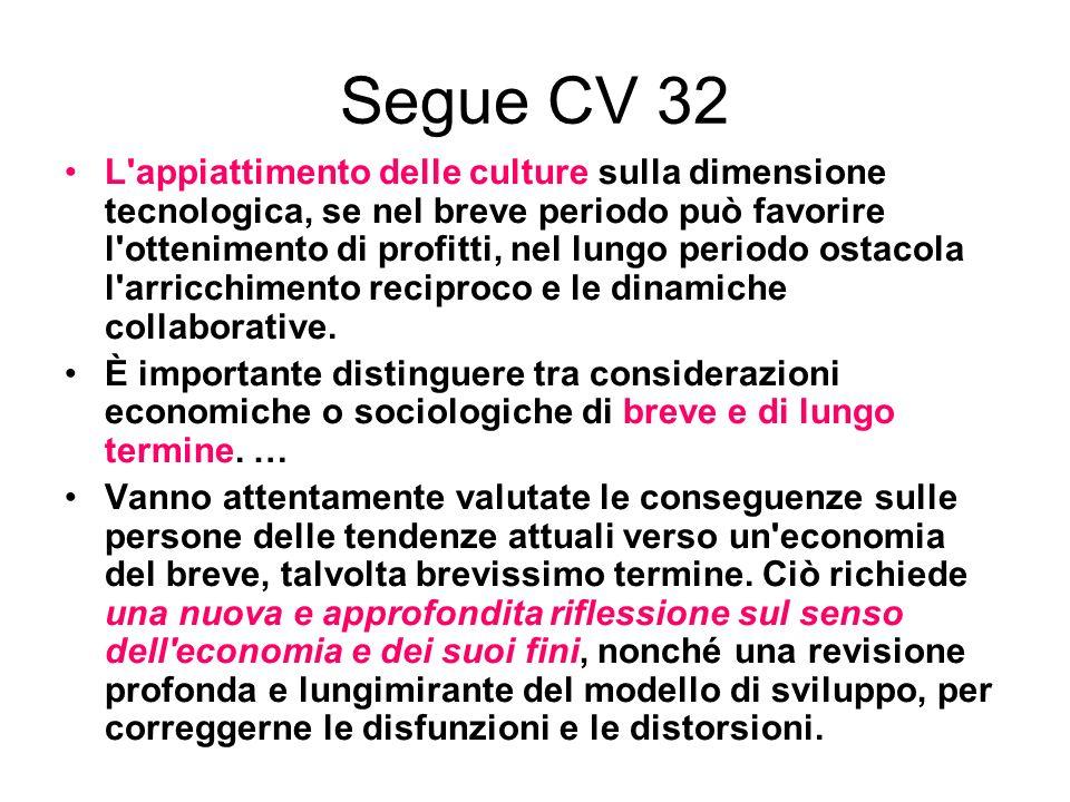 Segue CV 32