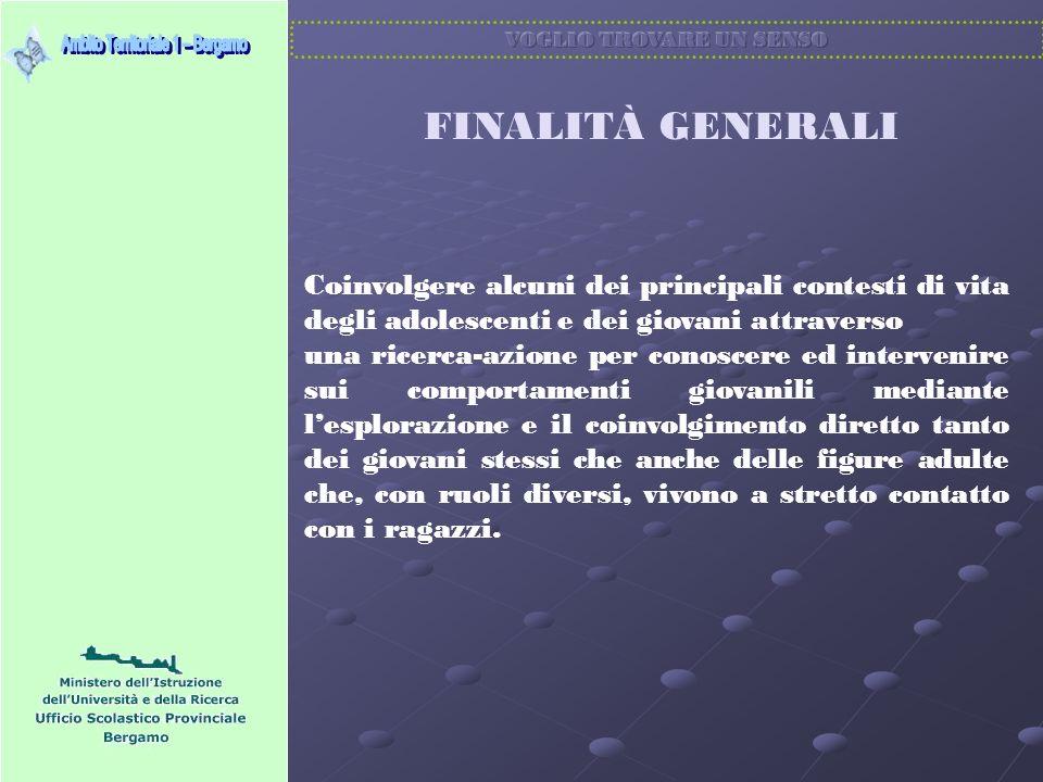 Ambito Territoriale 1 – Bergamo