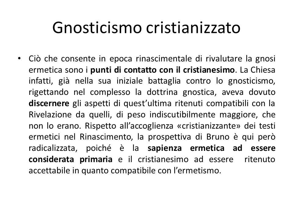 Gnosticismo cristianizzato