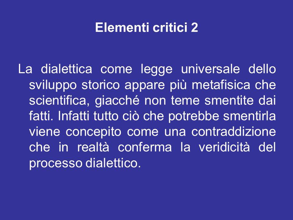 Elementi critici 2