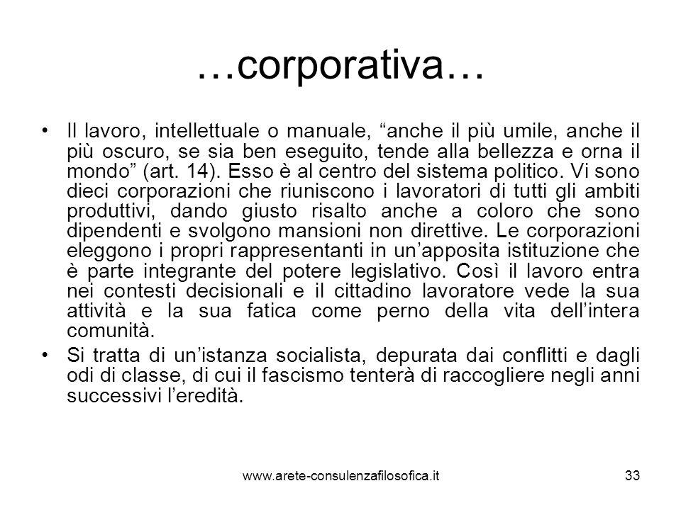 …corporativa…