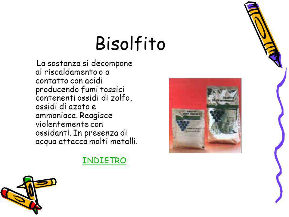 Bisolfito