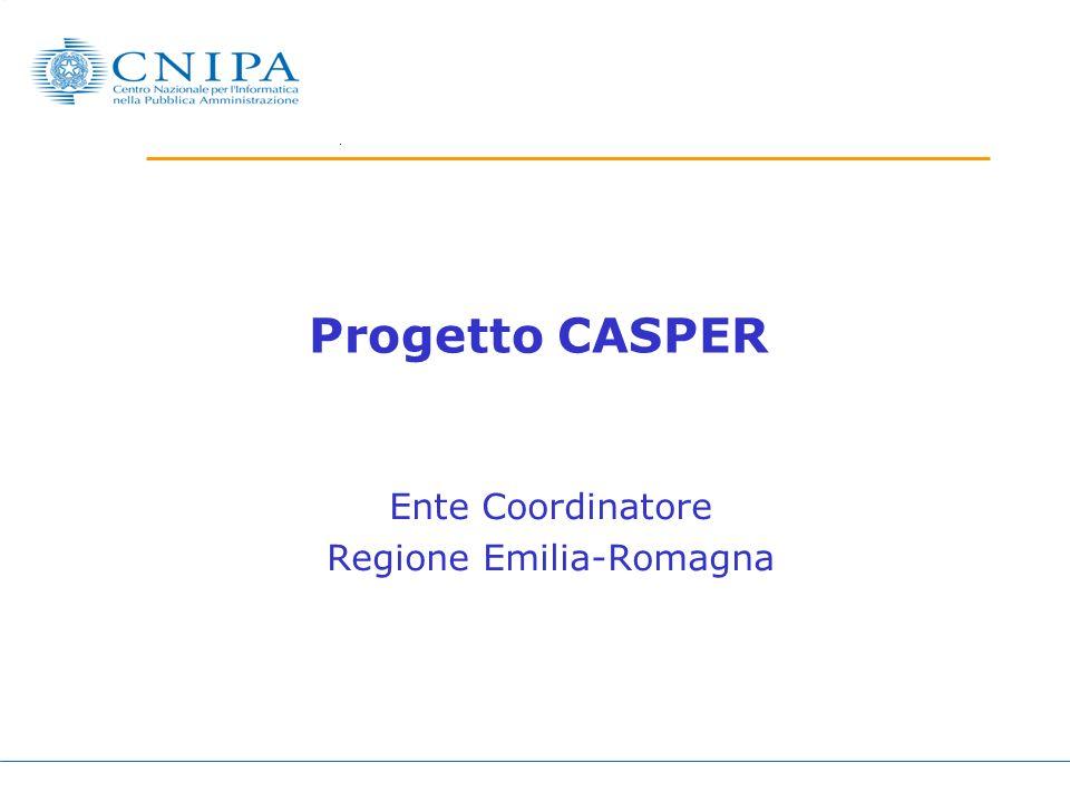 Ente Coordinatore Regione Emilia-Romagna