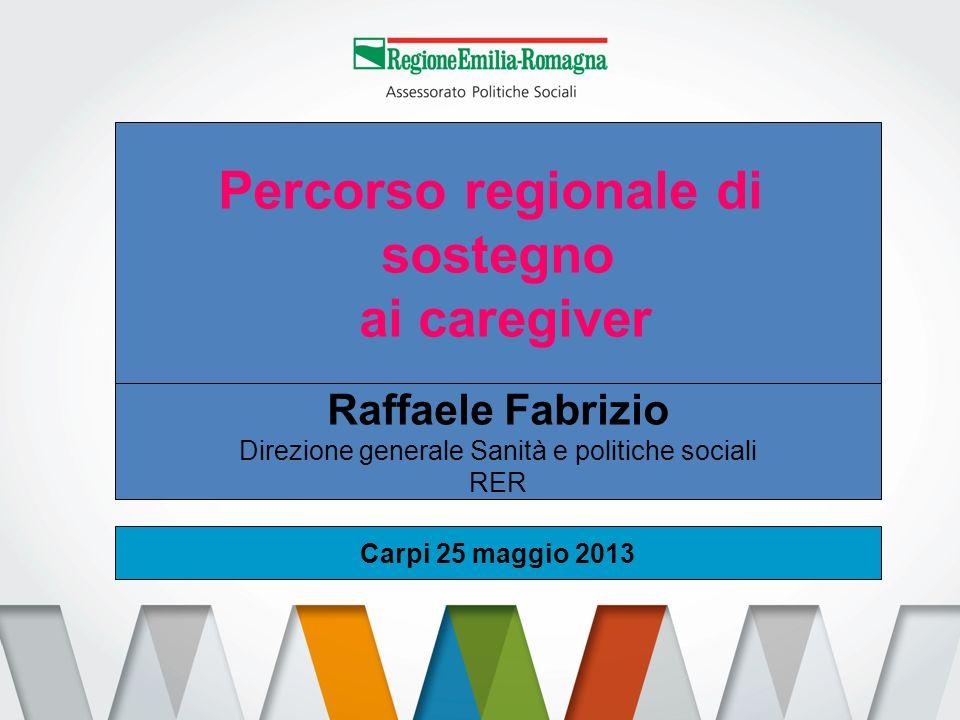 Direzione generale Sanità e politiche sociali