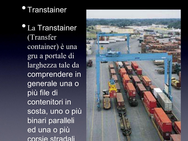 Transtainer