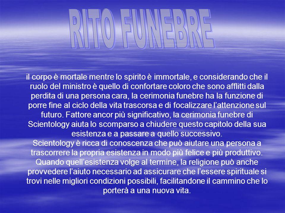 RITO FUNEBRE