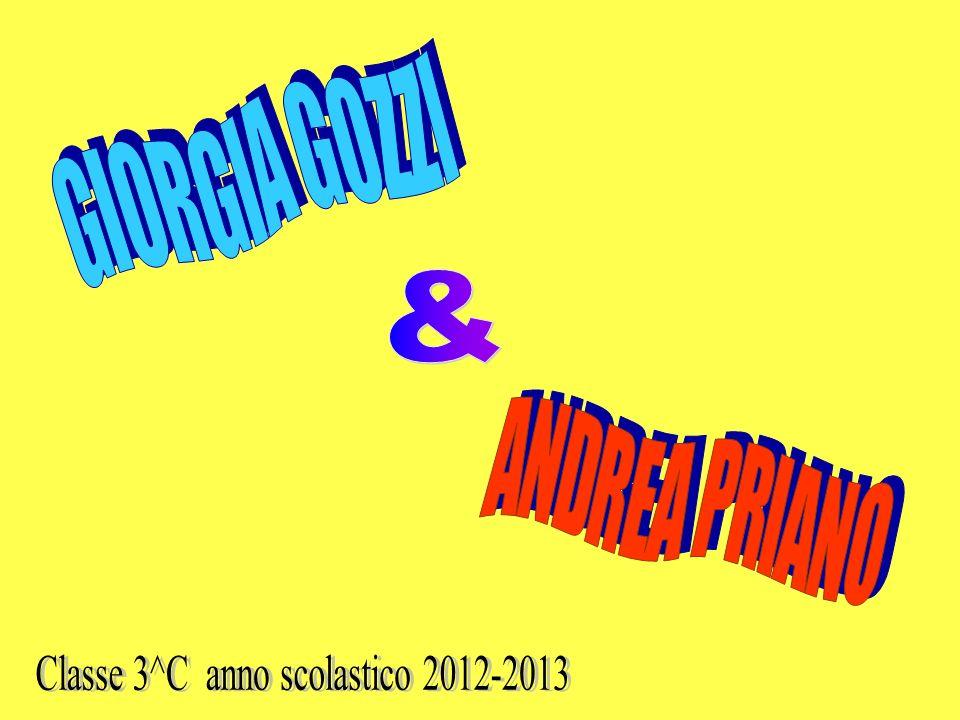 Classe 3^C anno scolastico 2012-2013