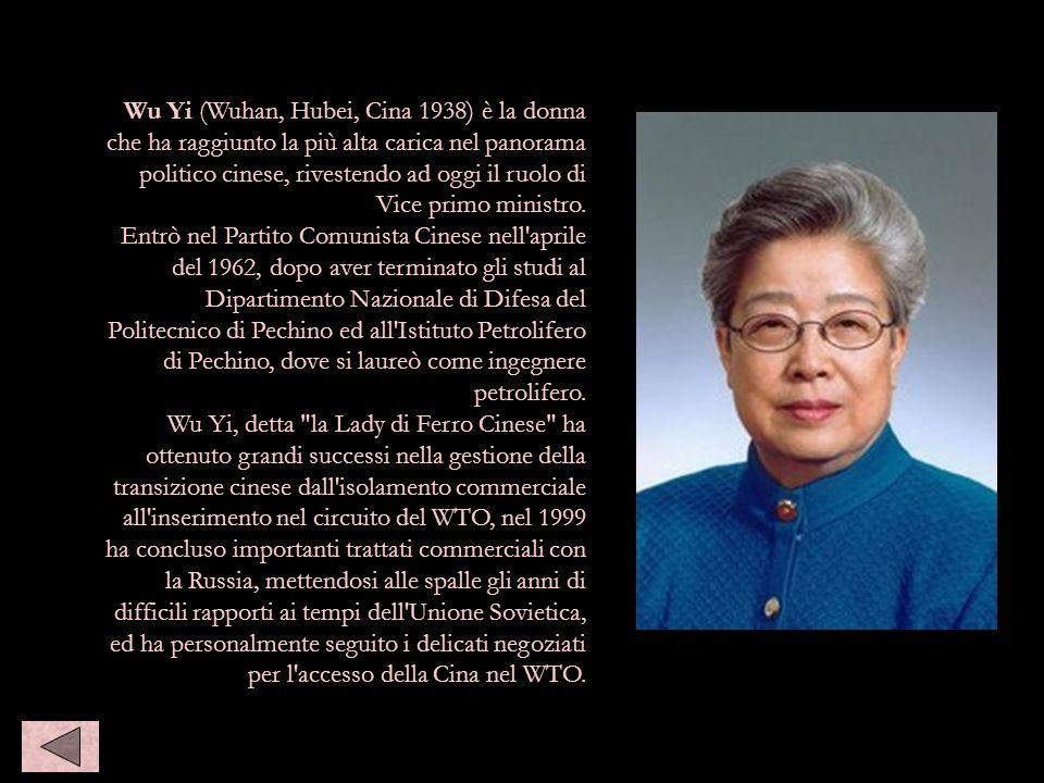 Wu yi