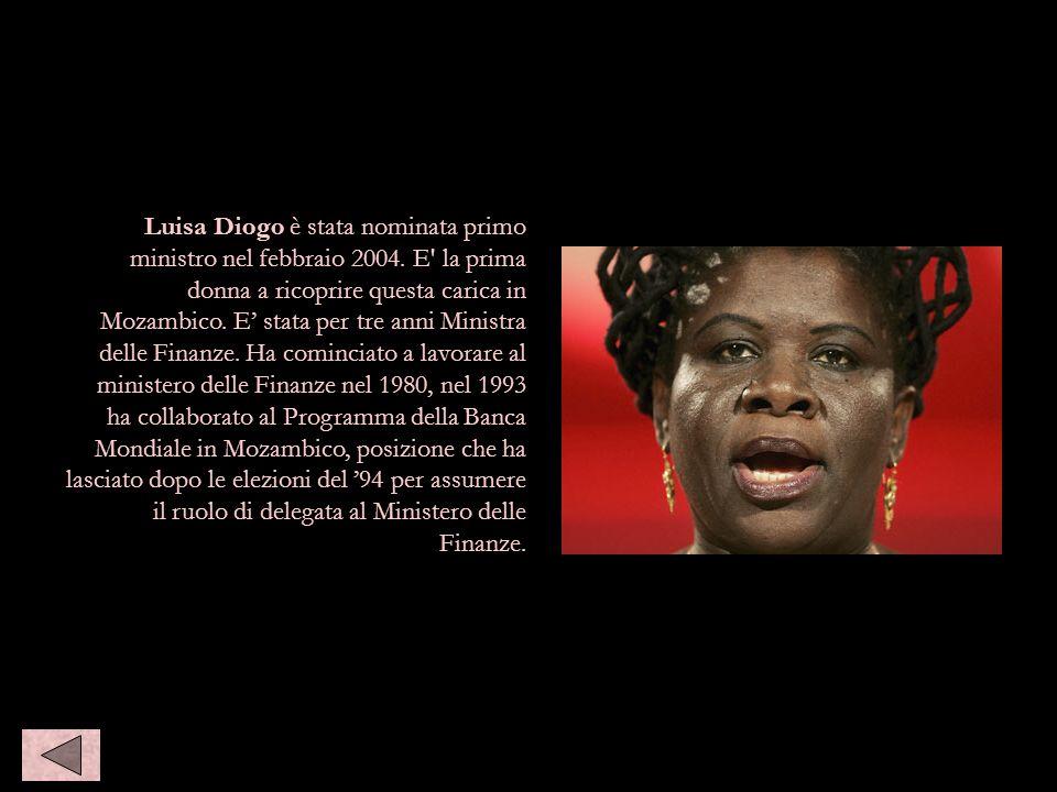 Luisa diogo