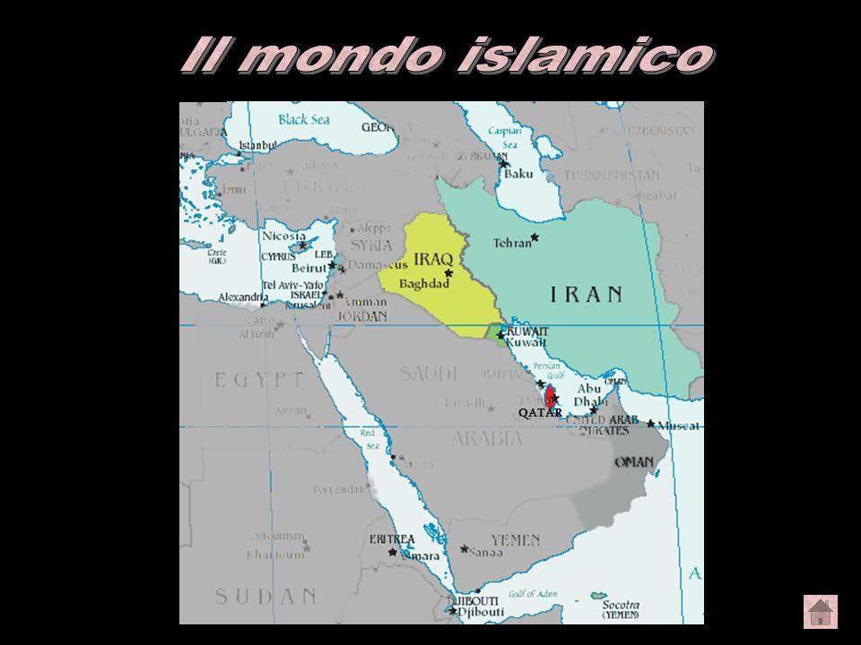 Il mondo islamico QATAR