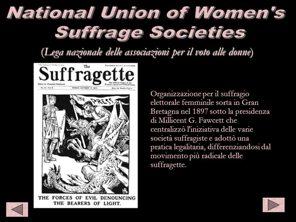 (Lega nazionale delle associazioni per il voto alle donne)