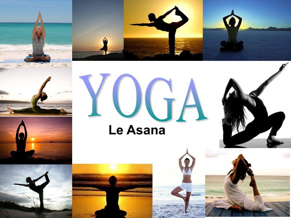 YOGA Le Asana