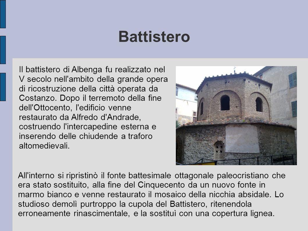 Battistero