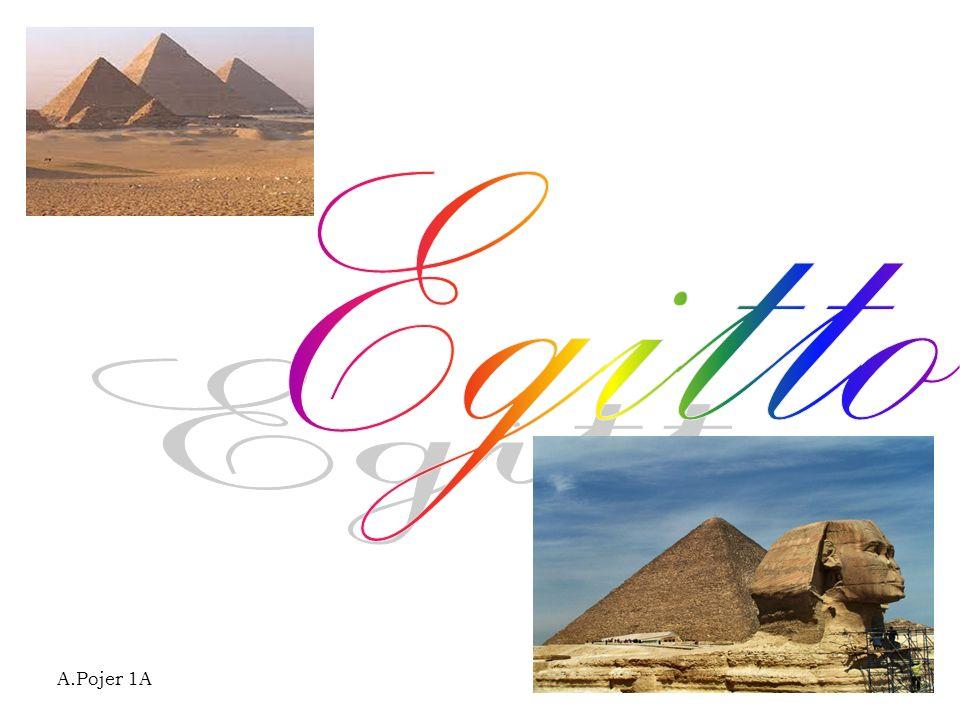 Egitto A.Pojer 1A