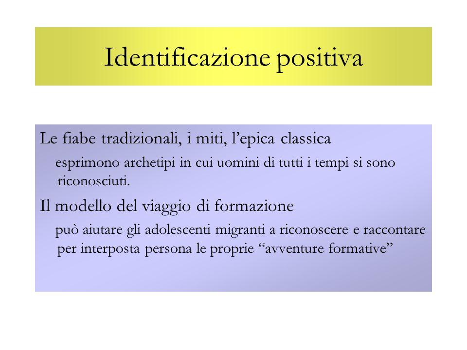 Identificazione positiva