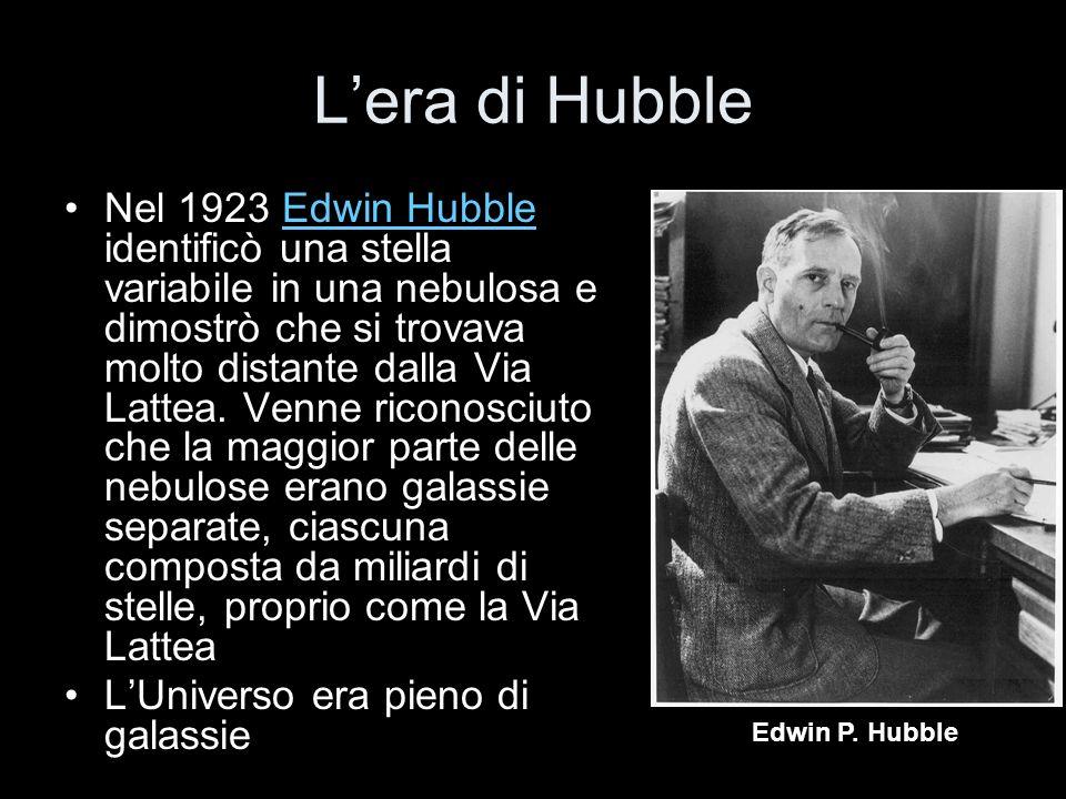 L'era di Hubble