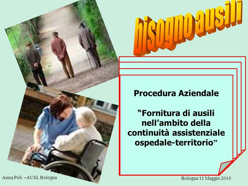 Addestramento/ counselling paziente e familiari Procedura Aziendale