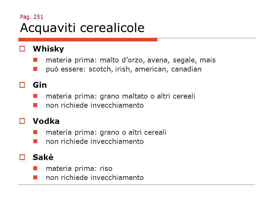 Pag. 251 Acquaviti cerealicole