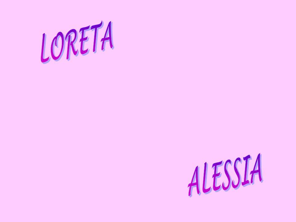 LORETA ALESSIA
