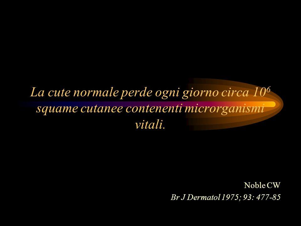 Noble CW Br J Dermatol 1975; 93: 477-85