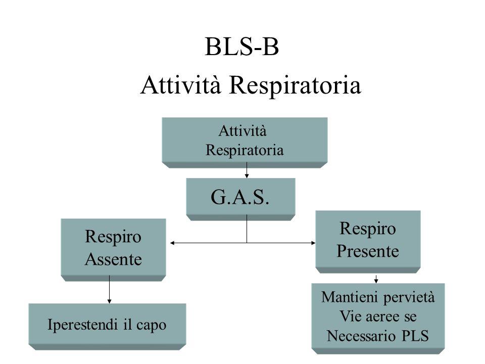 Attività Respiratoria