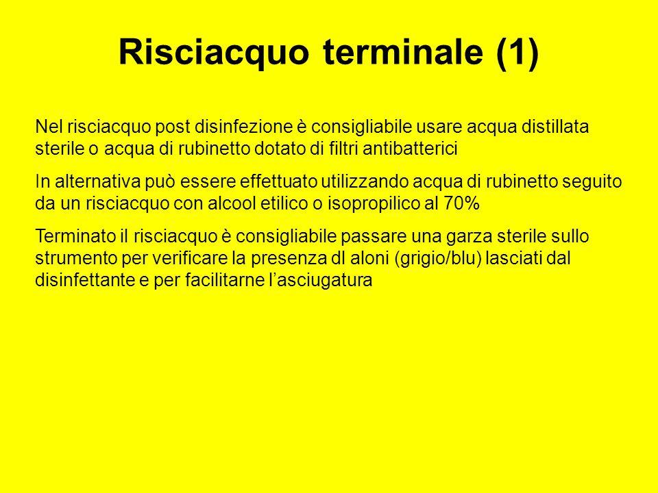 Risciacquo terminale (1)