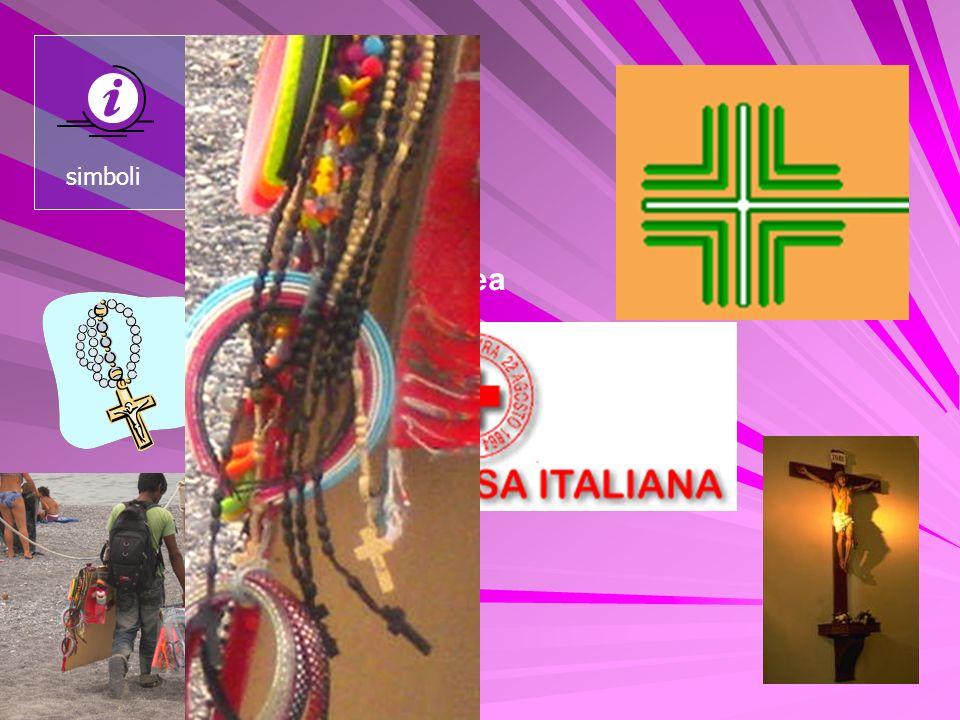 simboli Croce di s. Andrea