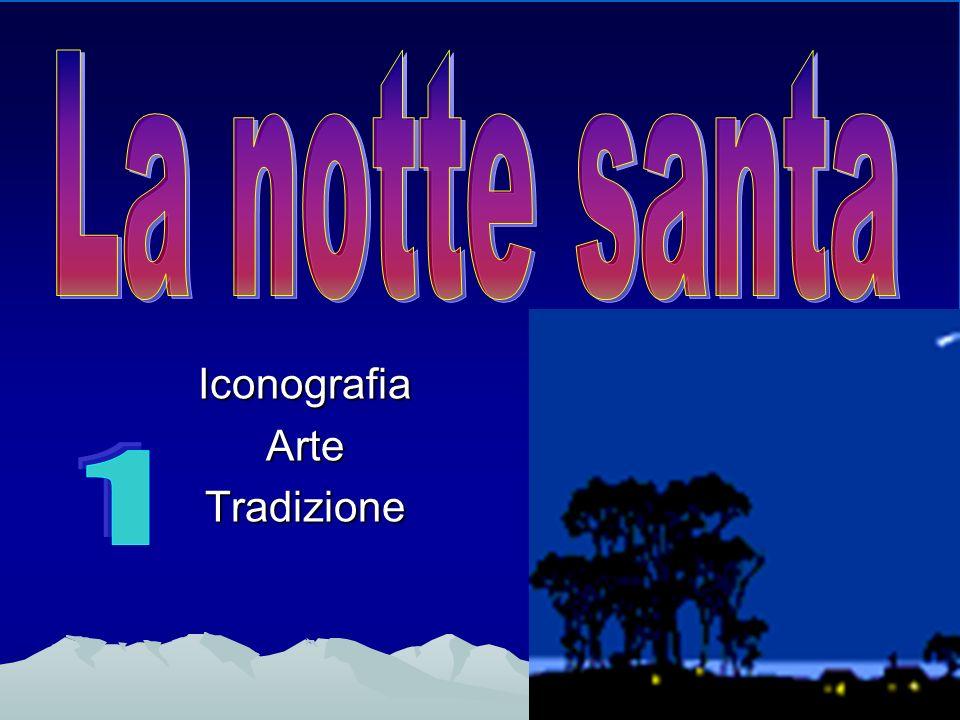 Iconografia Arte Tradizione