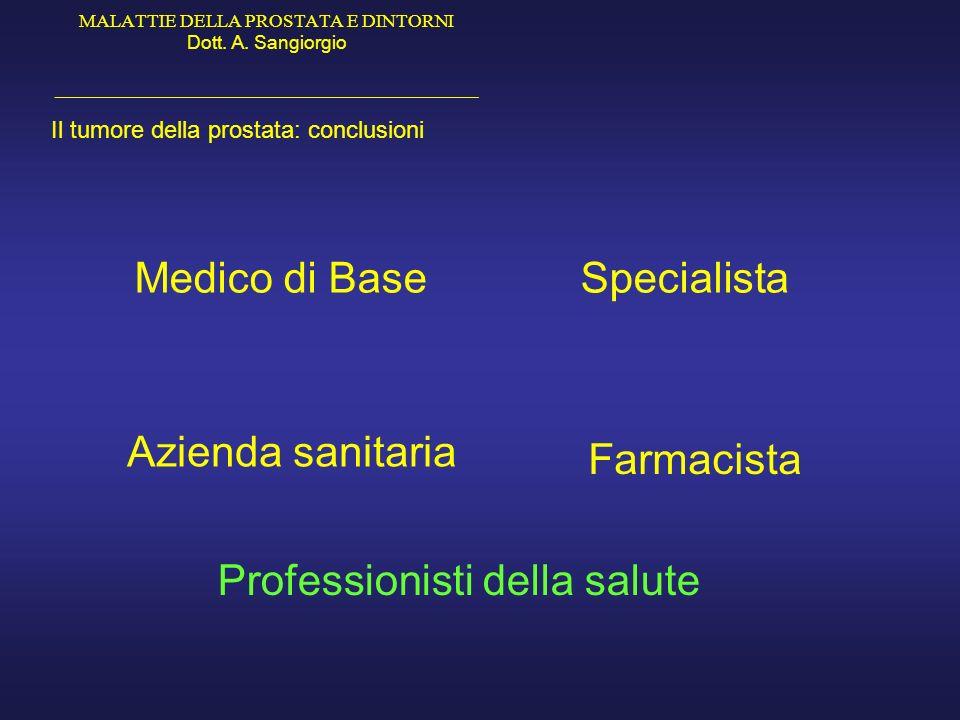 Professionisti della salute