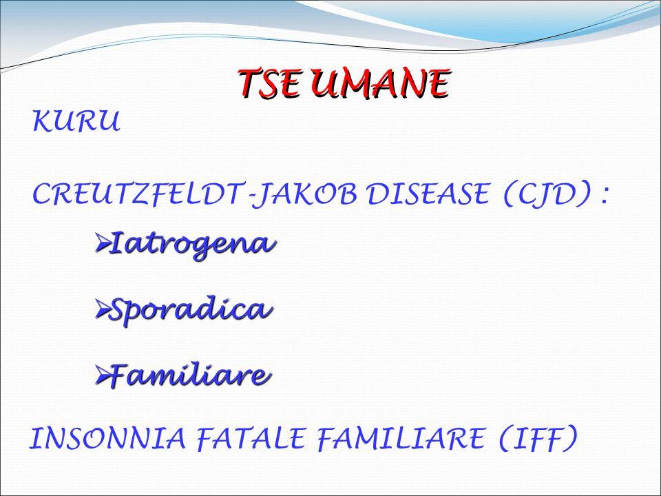 INSONNIA FATALE FAMILIARE (IFF)