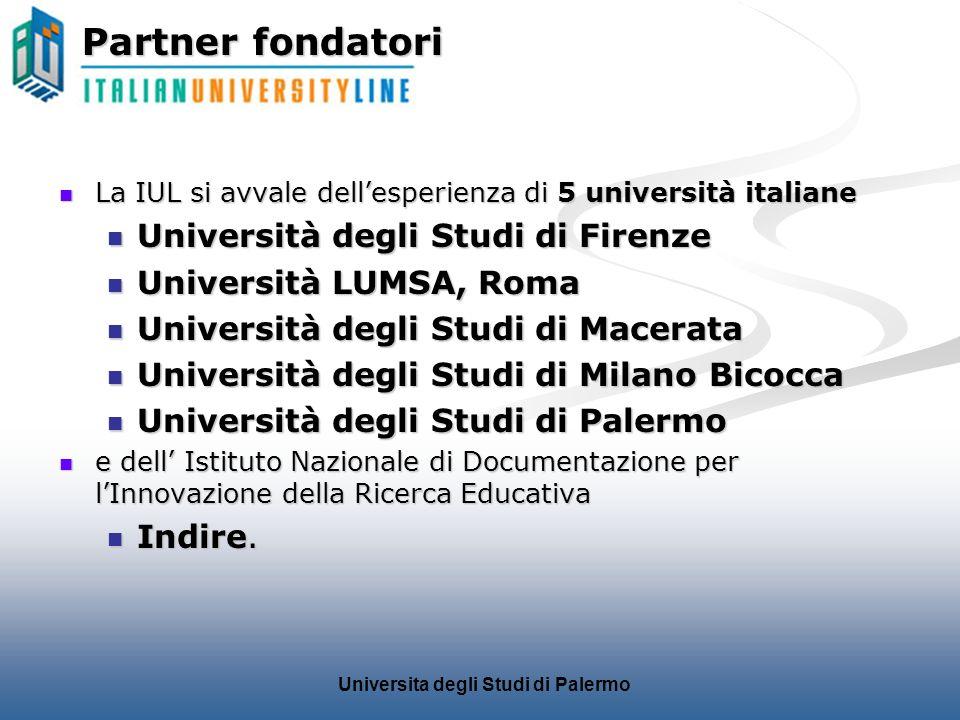 Universita degli Studi di Palermo