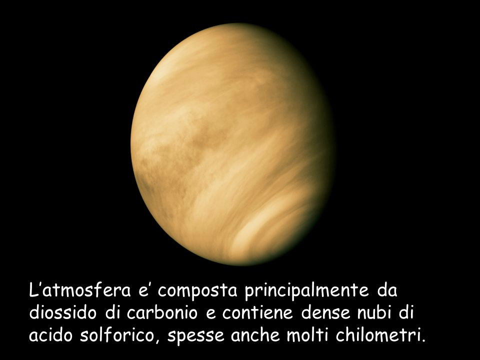 Target Name:Venus Is a satellite of:Sol (our sun)
