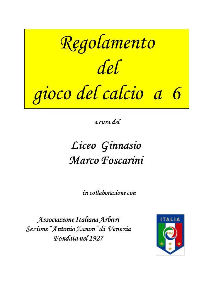 Associazione Italiana Arbitri Sezione Antonio Zanon di Venezia