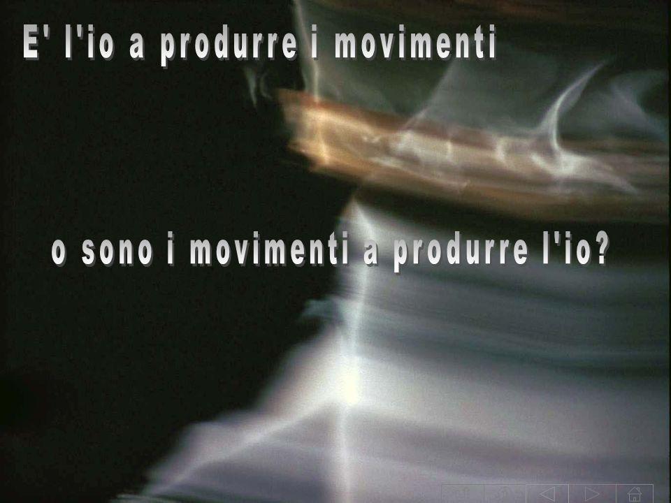 E l io a produrre i movimenti