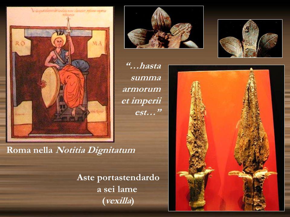 Roma nella Notitia Dignitatum