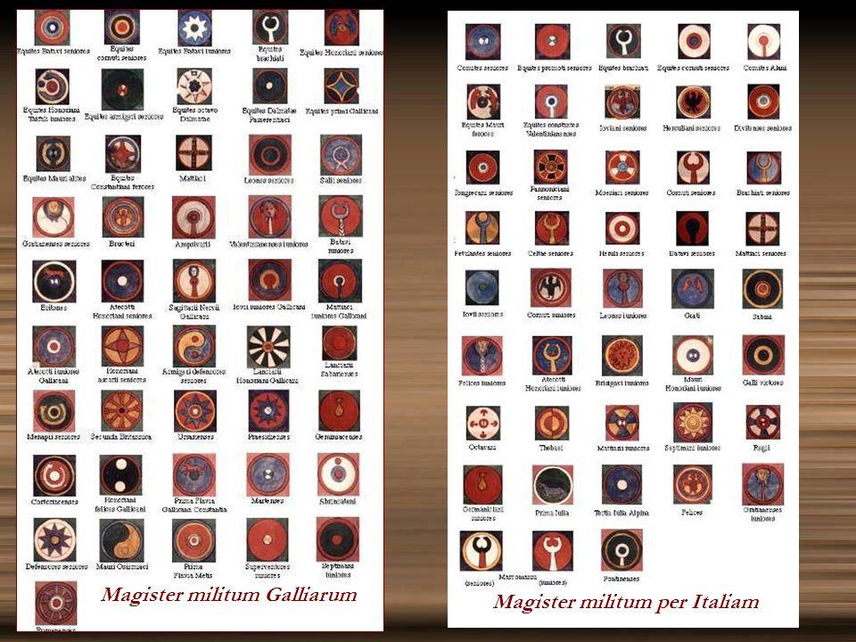 Magister militum Galliarum