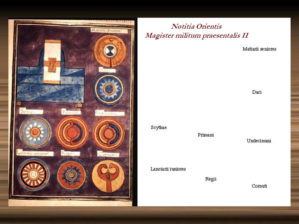 Magister militum praesentalis II