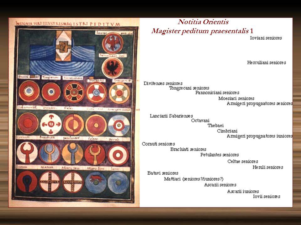 Magister peditum praesentalis 1
