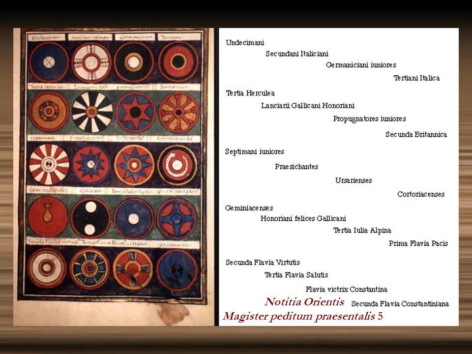Magister peditum praesentalis 5