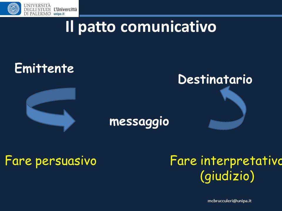 Fare interpretativo (giudizio)