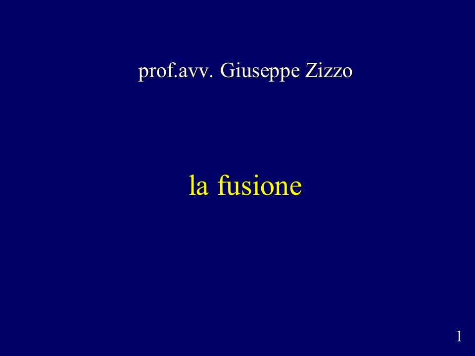 prof.avv. Giuseppe Zizzo