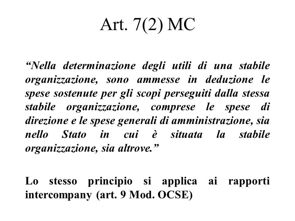 Art. 7(2) MC