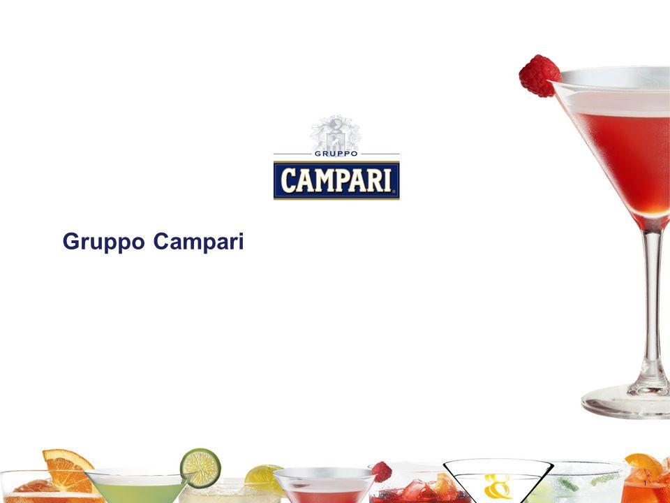 Gruppo Campari 1
