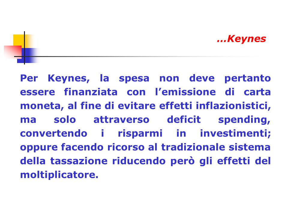 …Keynes