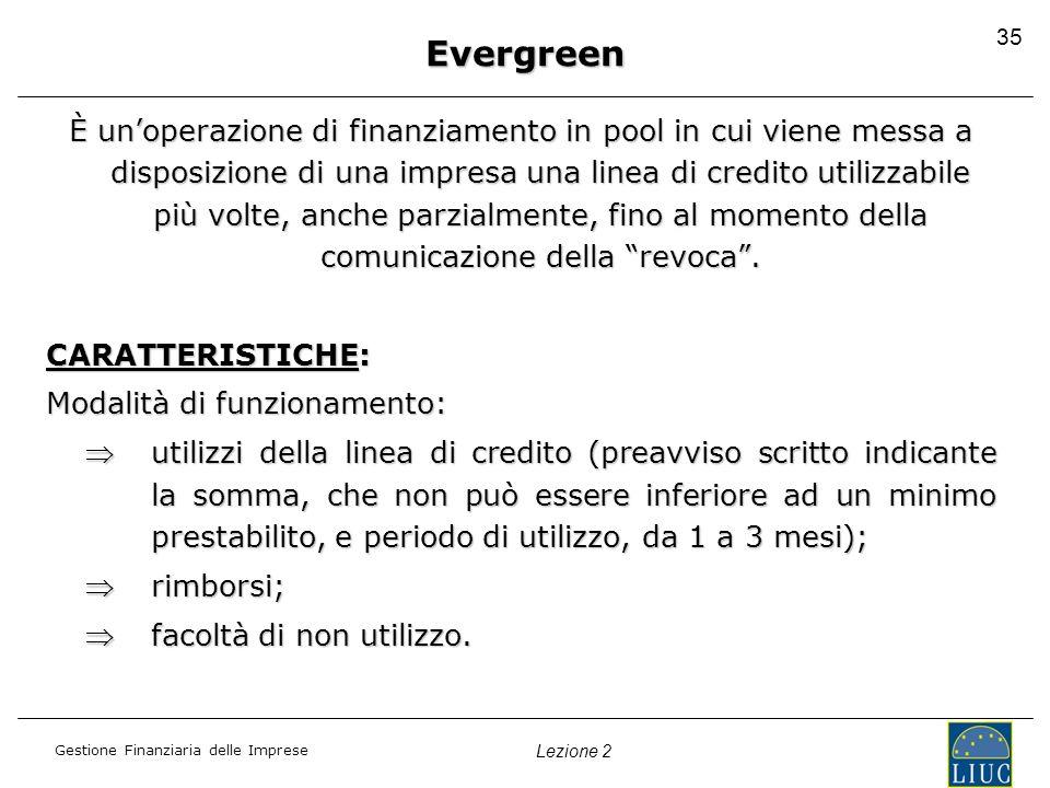 35 Evergreen.
